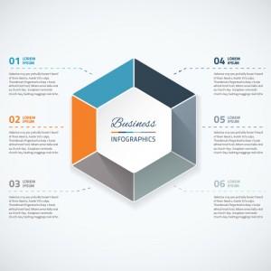 infografía ejemplo