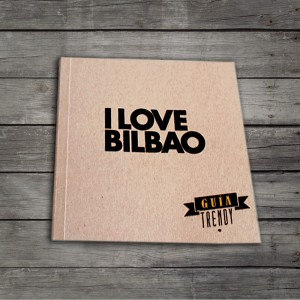 guía I love Bilbao